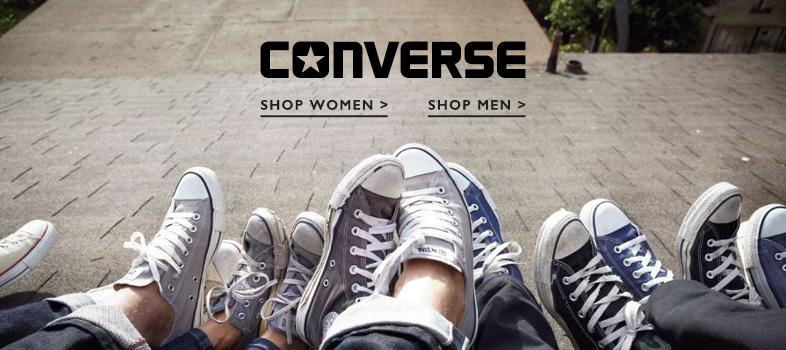 distributor converse