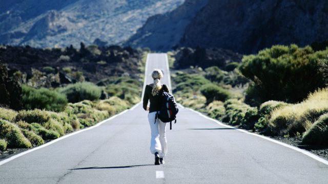 pergi tanpa travel agent