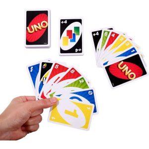 uno monopoli ludo