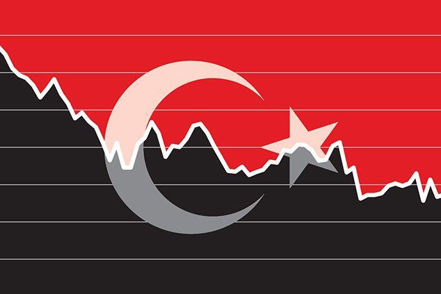 Mengapa Nilai Tukar Lira Turki Sangat Jatuh Pada 2018?