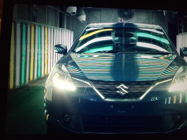 Fitur Penting Pada Head Lamp Mobil