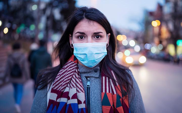 Tips Mencegah Penularan Virus Corona Covid-19