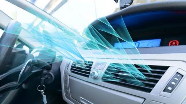 Fitur Modern Pada AC Mobil