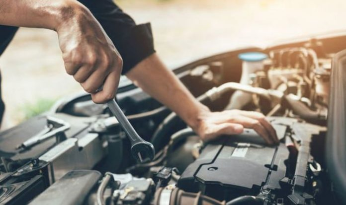 cara meningkatkan performa mobil