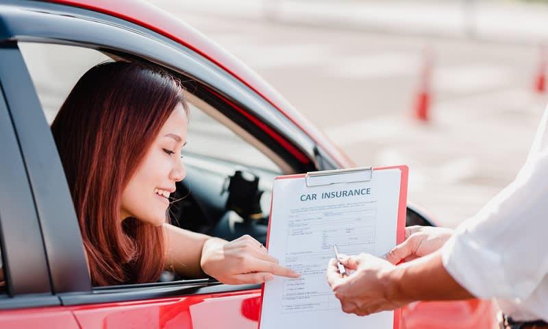 Klaim Asuransi Mobil Bebas Penolakan dengan Melakukan Ini!