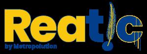 reatic logo