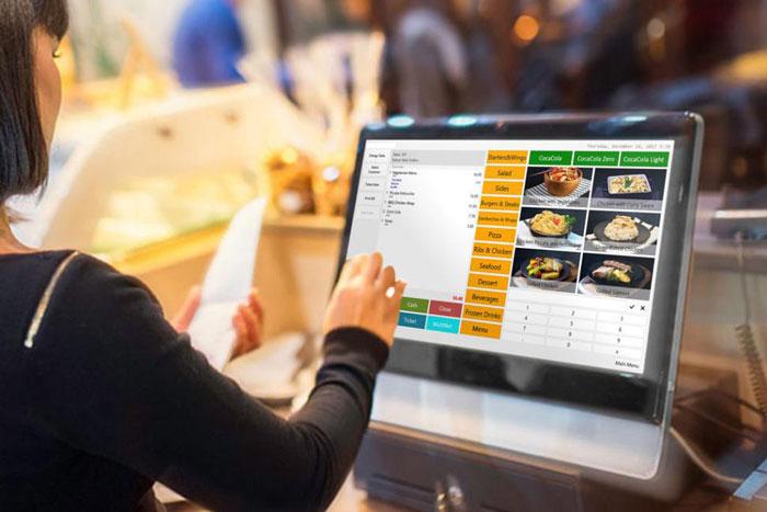 Aplikasi POS bisa digunakan pada bisnis restoran