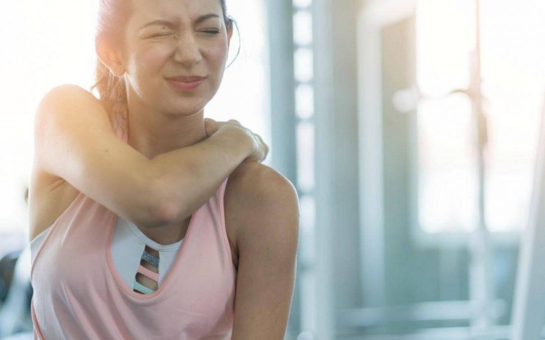 sakit badan setelah olahraga