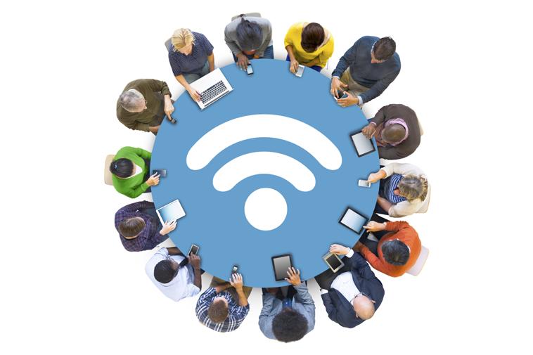 Mengapa Perusahaan Membutuhkan WiFi Managed Service Provider?