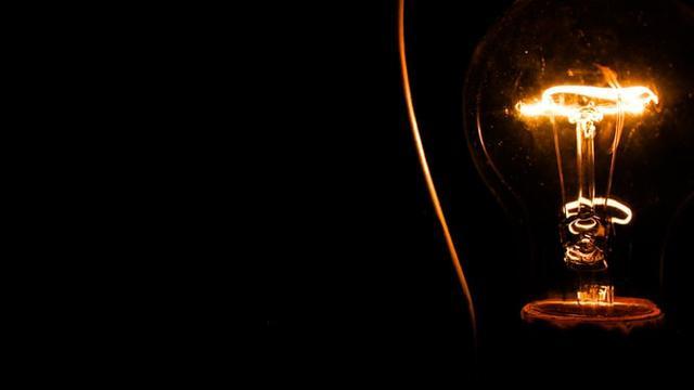 listrik padam